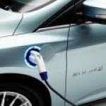Ford объявил об амбициозных планах на электромобильный сектор