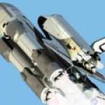 Новый водородный двигатель сверхтяжелой российской ракеты получил название