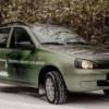 В НАМИ разработали новый беспилотный электромобиль на базе Lada Kalina