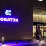 Как Давид победил Голиафа: НОВАТЭК опередил «Газпром» по капитализации