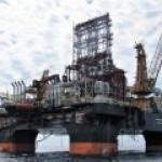 """""""Роснефть"""" и Eni умудрились пробурить глубоководную скважину на шельфе, не нарушив санкций"""