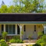 В Калифорнии создали черную солнечную панель с рекордным КПД