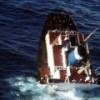 Горевший у берегов Китая танкер взорвался и затонул, весь экипаж погиб