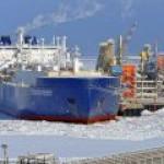 """Ямал СПГ"" отправил на экспорт новый миллион тонн продукции"