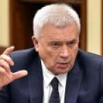 Санкции помогли нефтегазовому сектору России развиваться дальше, считает глава ЛУКОЙЛа
