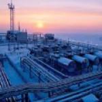 НОВАТЭК получил коммерческий приток газа на Няхарте