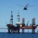 Украина обвинила Россию в незаконной добыче газа