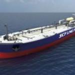 """Shell будет снабжать СПГ-топливом новейшие танкеры """"Совкомфлота"""""""