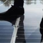 """Города будущего можно будет вымостить """"солнечными тротуарами"""""""