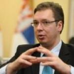 Президент Вучич показал, что США лгут о своих СПГ-интересах