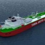 Росатомфлот намерен построить свою эскадру СПГ-танкеров Yamalmax