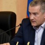 """Глава Крыма предложил Сирии буровые """"Черноморнефтегаза"""""""