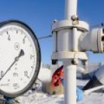 Транзит газа через Украина упал до годового минимума