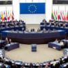 """Европарламент приступил к одобрению """"антипотоковских"""" поправок к Газовой директиве ЕС"""