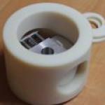 Экструзионный стержневой фторопласт: свойства и сфера применения