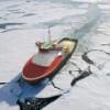Российской Арктике грозит дефицит ледоколов с малой осадкой