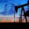 Нефтеюань вступил в схватку в нефтедолларом