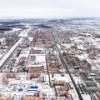 """""""Газпром"""" выясняет, не провалится ли Новый Уренгой под землю"""