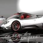 Pagani объявила о разработке электрического гиперкара