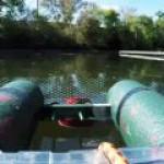 Urban Rivers очистит от мусора реку Чикаго с помощью сетевой игры