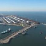 Крупнейший на Ближнем Востоке СПГ-терминал откроет Кувейт
