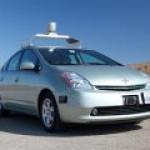 Toyota прекратила испытания авто с автопилотом после инцидента с машиной Uber