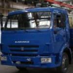 """""""КамАЗ"""" разработал собственный беспилотный грузовик"""