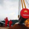 "В КНР активно развивается сектор ""газопроводов на колесах"""