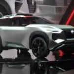 Nissan презентовал сразу восемь электрокаров и плагин-гибридов