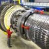 """Siemens поможет """"Силовым машинам"""" создать отечественную газовую турбину большой мощности"""