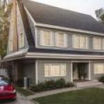 Клиенты Tesla стали получать крыши с солнечными батареями