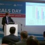 Экспорт нефти Urals через морские терминалы падает