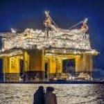 Shell эвакуировала персонал гигантской платформы Appomattox