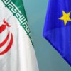 ЕС и Иран начали работу над поставками иранской нефти в Европу в обход санкций