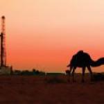 Eni открыла в Египте еще одно крупное месторождение нефти