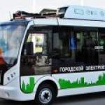 КАМАЗ и ГАЗ предоставят Москве необычный общественный транспорт