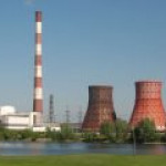 У Харьковской ТЭЦ-5 кончился газ, и она встала