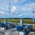 """Ростех поставит """"Газпрому"""" три новых агрегата для Калининградского ПХГ"""