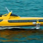 """""""Калашников"""" завершает испытания новейшего скоростного судна """"Комета 120М"""""""