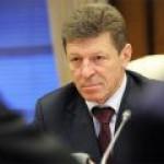 Нефтекомпании РФ пообещали Козаку сдержать рост цен на бензин