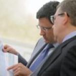 Новак и Кудрин дали прогнозы по ценам на нефть