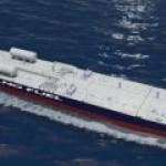«Совкомфлот» получит первый в своей истории двутопливный Aframax-танкер