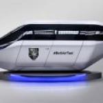 Bell и Safran презентовали концепт собственного аэротакси
