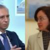 Дюков и Набиуллина поспорили из-за причин удорожания бензина