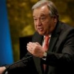 Чрезвычайное положение по климату хочет ввести генсек ООН