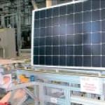 Россия уже в этом году может начать экспорт солнечных панелей