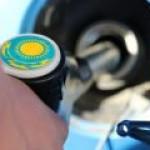 Казахстан может отправить нефть в Белоруссию по железной дороге