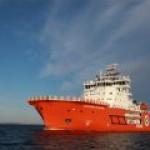 "Новейший флагман флота ""Газпром нефти"" отправился в Арктику"