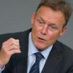 """В бундестаге считают неприемлемым вмешательство третьих стран в проект """"Северный поток-2"""""""