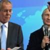 """Путин и президент Австрии сошлись в оценке """"газового вопроса"""""""